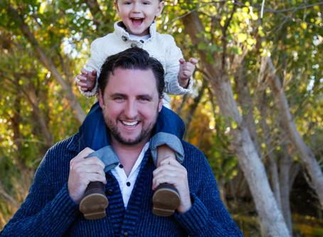 Family Portraits • Mesa, Arizona