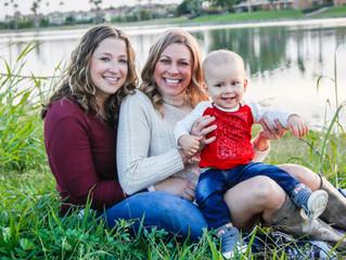 Family Portraits • McCormick Ranch Golf Club