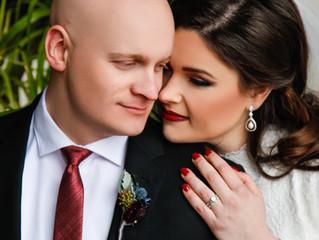 Amanda + Jonathan's Wedding