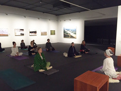 Lezione di Kundalini Yoga