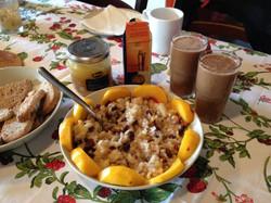 RENEWAL & NUTRITION - TOSCANA