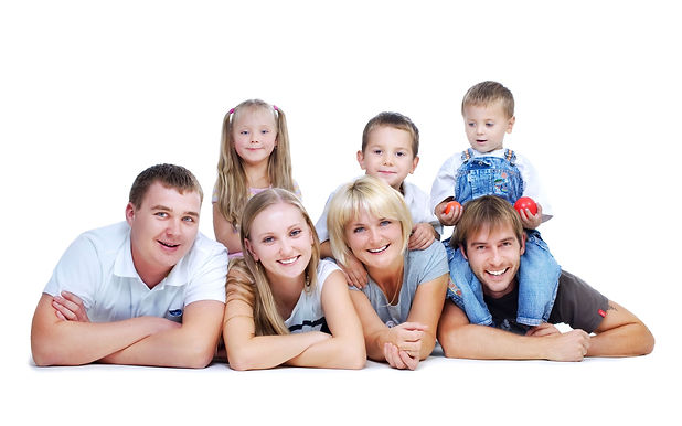 family_white_background_happiness_80671_