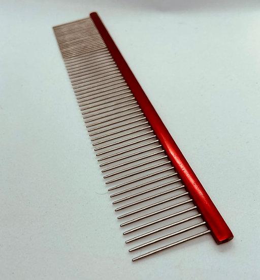 Aluminium FInishing Comb