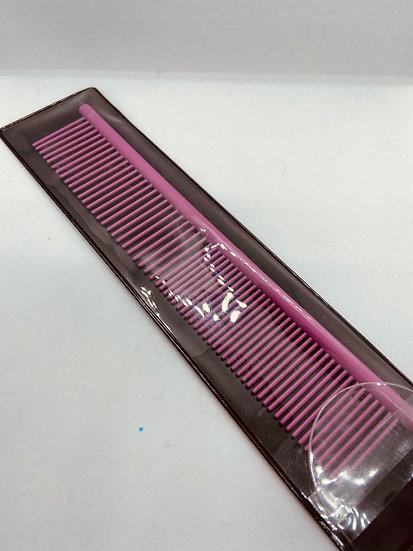 Pink Coase/Fine Comb