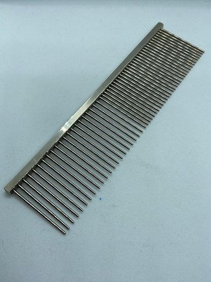 Heavy Duty Steel Comb