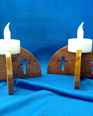 Tea Light Stands