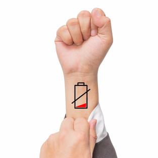 De 5 beste tips om je batterij tussendoor op te laden.