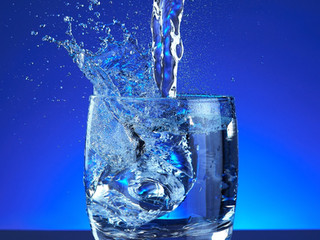 Energiedip? 5 redenen om genoeg water te drinken