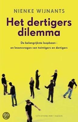 het dertigers dilemma, coach Amsterdam, coach Utrecht