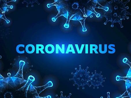 Angst en het coronavirus. Hoe ga jij hiermee om? 🦠