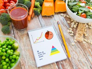 5 tips voor energiegevende voeding