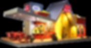 Restaurants for WiFi Hotspot Gateway Controller