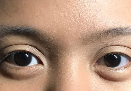I went through eyebrow microblading and here's how it's really like