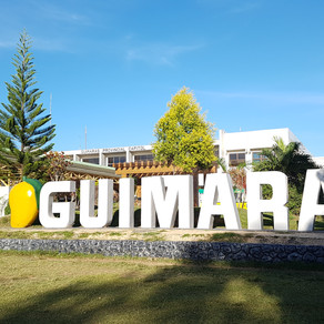 See the best of Guimaras in ONE DAY