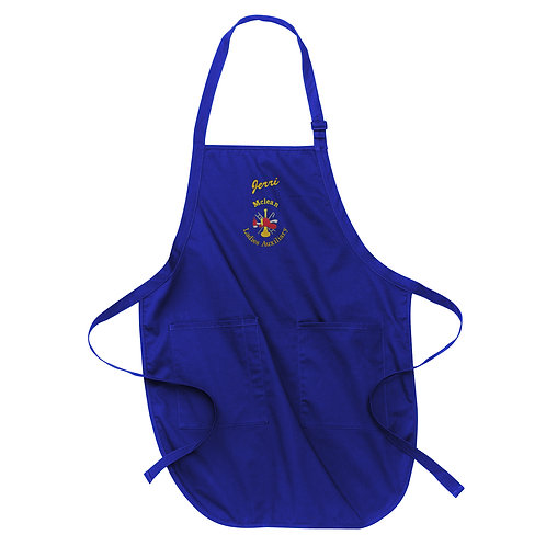 Mclean Ladies Auxiliary Apron