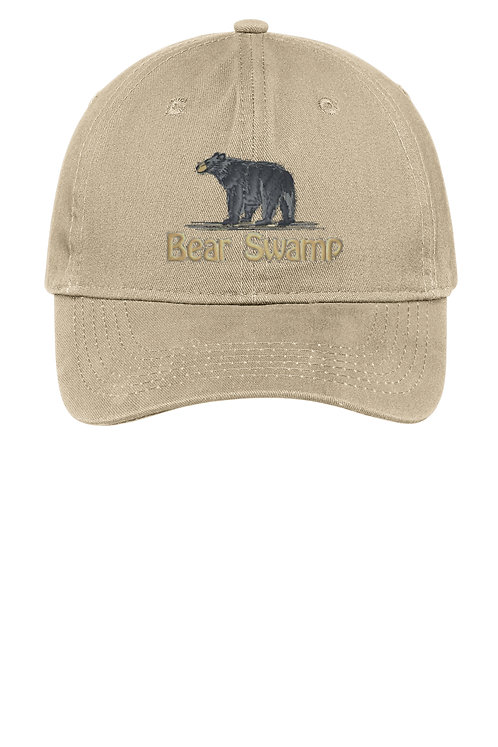 Bear Swamp Cap CP77