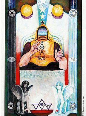 Archetypes, Symbology & Internal Family Systems