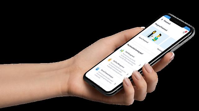 Finaconsult - konsultasi perencanaan keuangan online