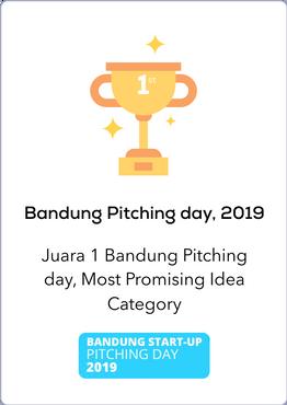Halofina bandung pitching day.png