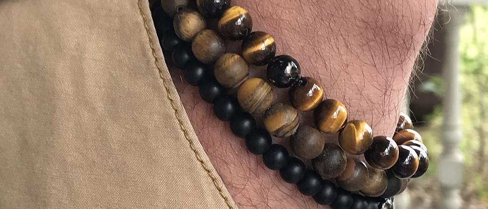 Dude Stack Bracelets