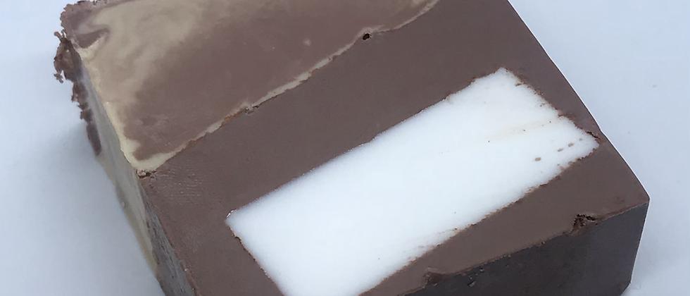 Teak & Cardamom Goat's Milk Soap