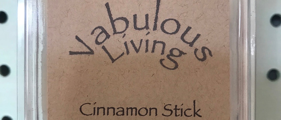 Cinnamon Stick Wax Melts