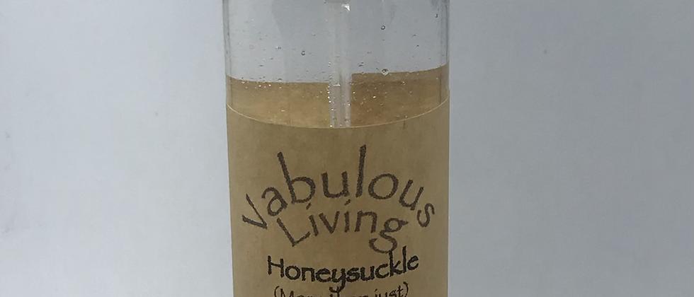 Honeysuckle (More than just) Linen Spray