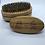 Thumbnail: Oval Bamboo Beard Brush