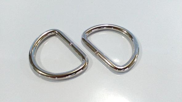 Medium 32mm D'ring