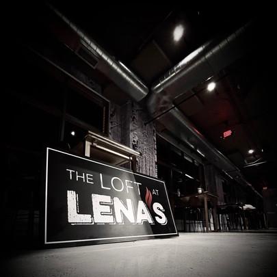 The Loft at Lena's - Winter Lodge