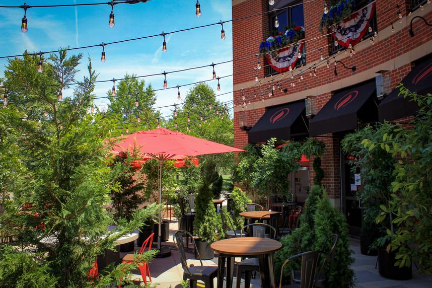 Lena's Beer Garden