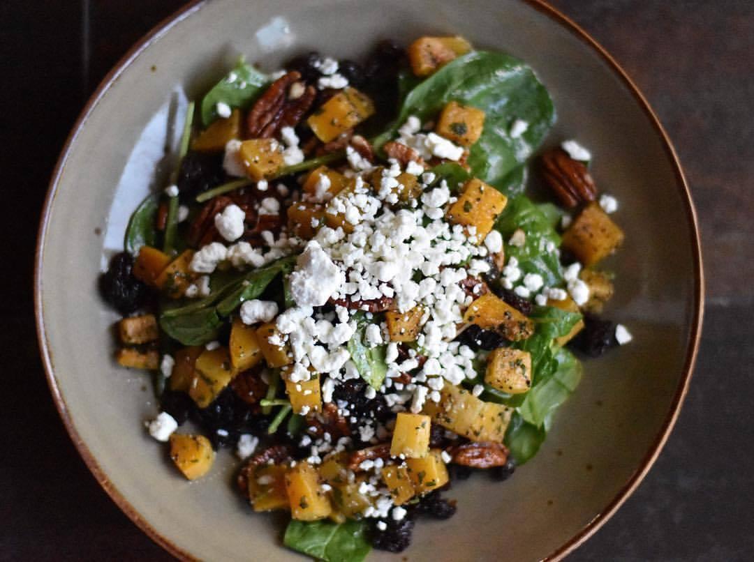 Lena's Fall Salad