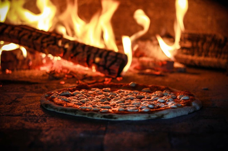 Lena's Wood-Fired Pizza