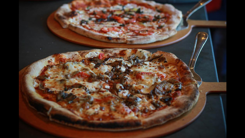 Lena's Wood-Fired Pizzas