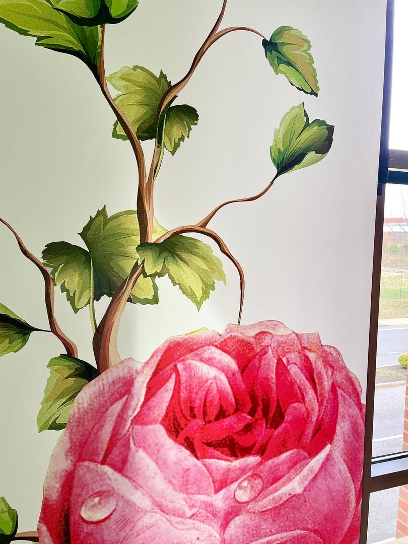 The Loft at Lena's - Full Bloom