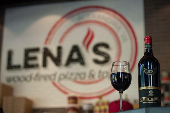 Lena's Bar