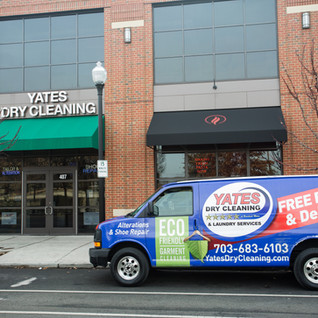 Yates Dry Cleaning
