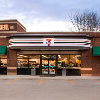 Yates Corner 7-Eleven