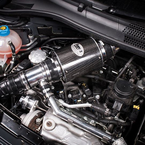ABARTH 595 FORCED INDUCTION KIT