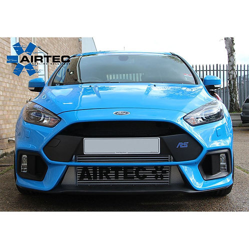 AIRTEC FRONT MOUNT INTERCOOLER & BIG BOOST PIPE PACKAGE FOR MK3 FOCUS RS