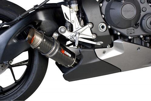 Honda CBR 1000 RR 12-13