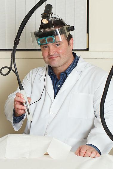 Dr. Kenneth Benjamin Hughes MD