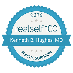 Dr. Kenneth Benjamin Hughes Voted Among Best Plastic Surgeons