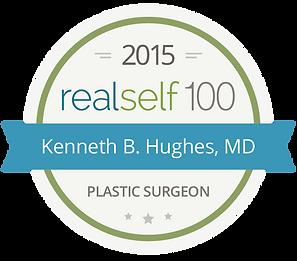 Dr. Kenneth Benjamin Hughes Voted Best Plastic Surgeon