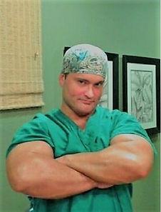 Dr. Kenneth Benjamin Hughes, MD