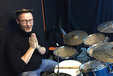 David, batteur