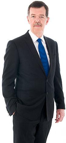 Martin Weaver