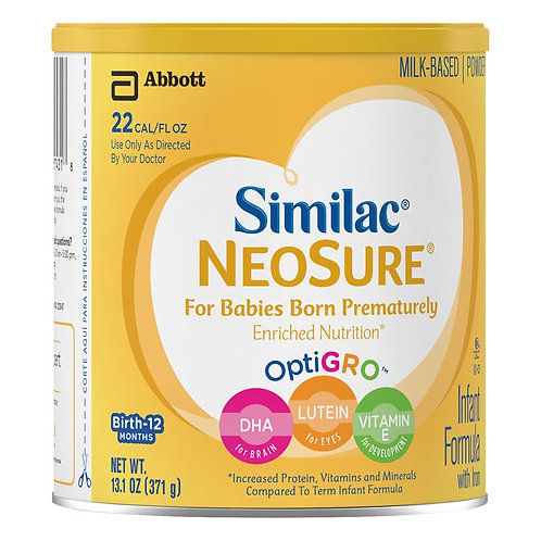 Similac NeoSure Infant Formula Powder (13.1 Oz)