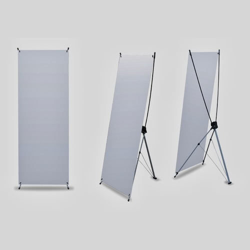 Banner Stand (collaspible)
