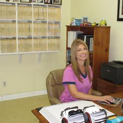 Rebecca Office Mgr.